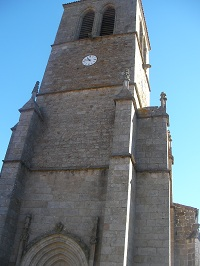 clocher-de-leglise-de-roche