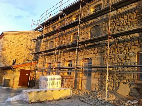 chantier-facade-ecole